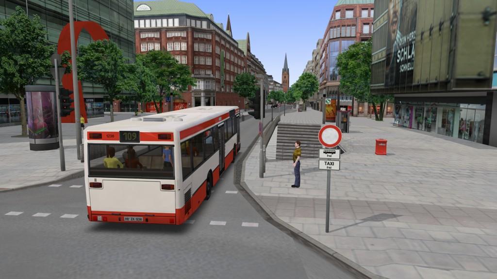 Hamburg [Realistinen kartta] June7